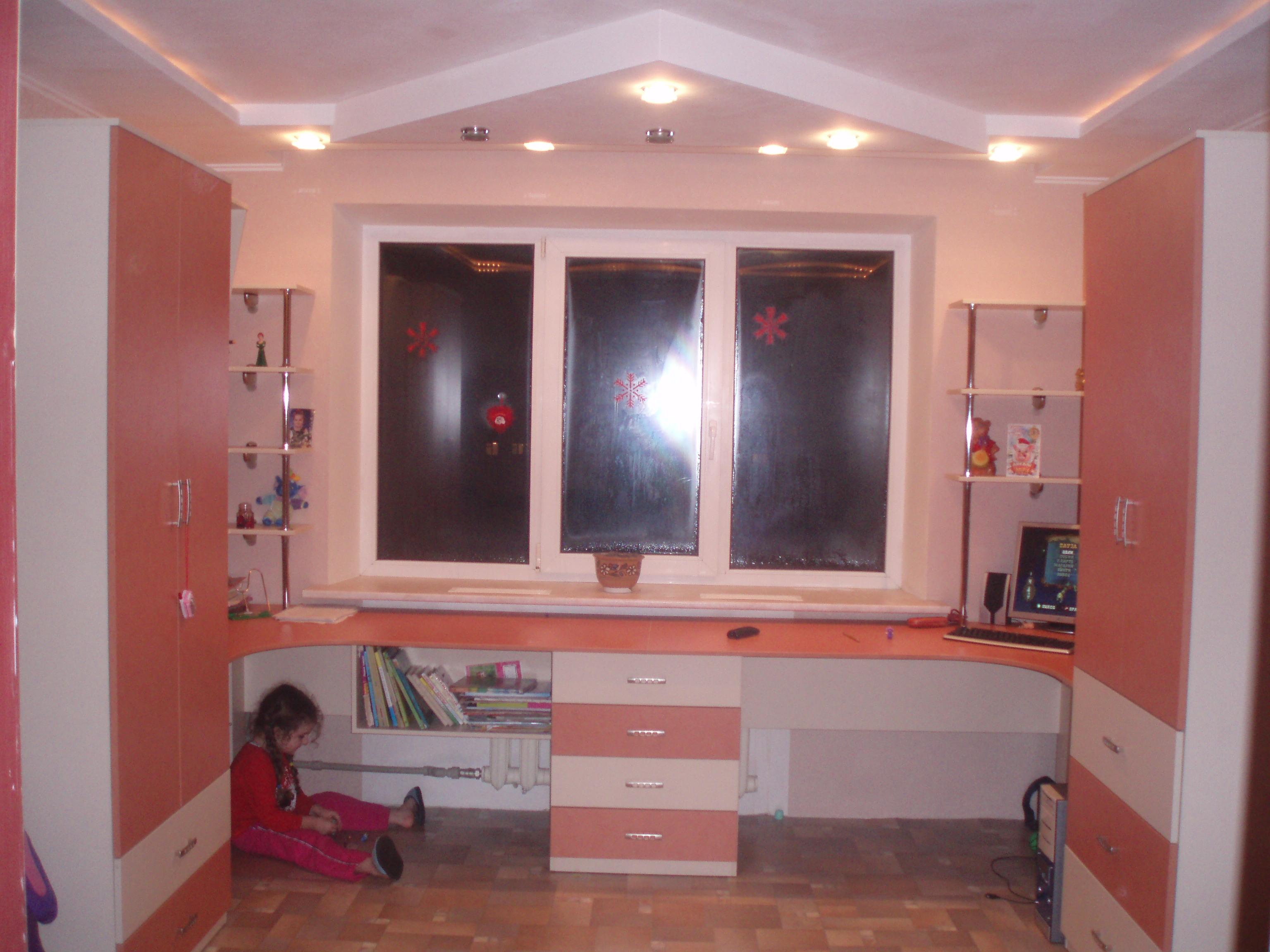 Мебель на заказ в одессе. кухни, шкафы-купе, прихожие, стенк.